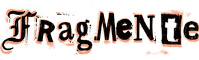 Fragmente Webcomic Logo